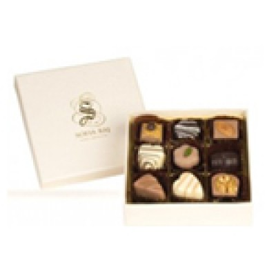 Assorted Chocolates Box Small